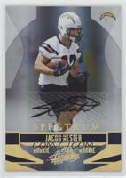 Jacob Hester /25