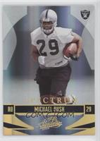Michael Bush /25