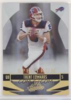 Trent Edwards [EXtoNM] #/25