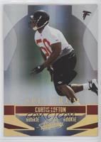Curtis Lofton #/25