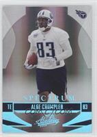Alge Crumpler /1