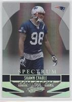 Shawn Crable #/100