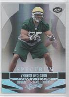 Vernon Gholston /100