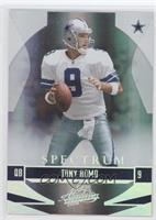 Tony Romo #/100