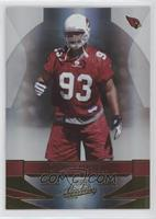 Calais Campbell [Noted] #/799