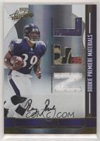 Ray Rice [EX to NM] #/299