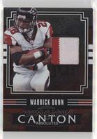 Warrick Dunn /25