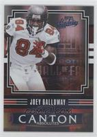 Joey Galloway /25
