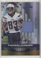 Vincent Jackson #/20