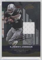 LaMont Jordan /25