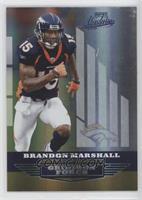 Brandon Marshall /25