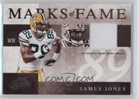 James Jones /200