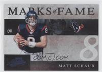 Matt Schaub /25