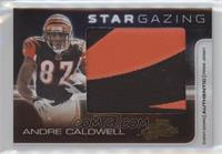 Andre Caldwell #/25
