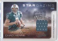 Chad Henne /25