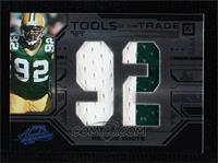Reggie White [Noted] #/10
