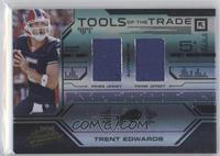 Trent Edwards #/50