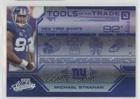 Michael Strahan /50