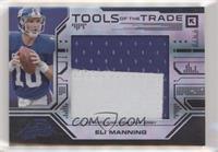 Eli Manning #/5