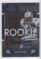 Marcus Thomas /165