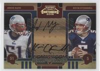 Jerod Mayo, Kevin O'Connell /10