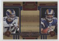 Chris Long, Donnie Avery /50