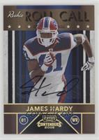 James Hardy /25