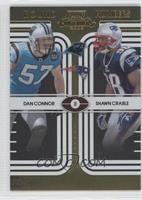 Dan Connor, Shawn Crable #/100