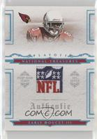 Early Doucet #/1