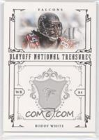 Roddy White #/99
