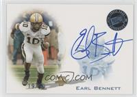 Earl Bennett /50