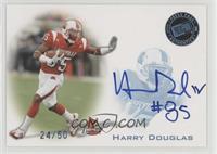 Harry Douglas /50