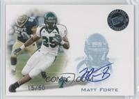 Matt Forte /50