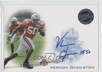 Vernon Gholston /50