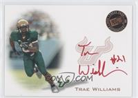 Trae Williams