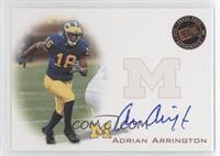 Adrian Arrington