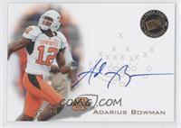 Adarius Bowman #/99
