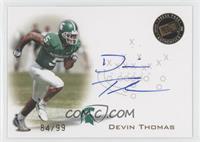 Devin Thomas /99