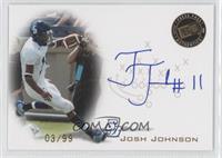 Josh Johnson /99