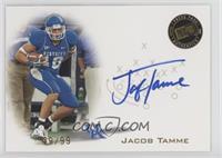 Jacob Tamme /99