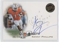 Kenny Phillips /99