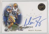 Matt Flynn /99