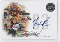Fred Davis /184