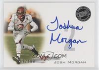 Josh Morgan /199