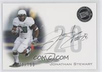 Jonathan Stewart /199