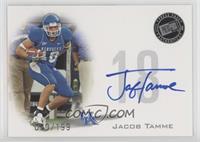 Jacob Tamme /199