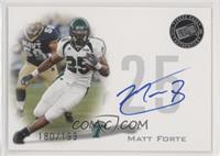 Matt Forte #/199