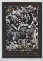 Jack Lambert (Other Players in Photo) #/999