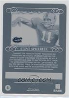 Steve Spurrier /1