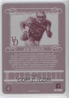 Joe Flacco /1
